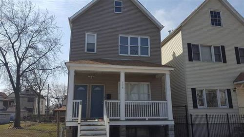 727 W 48th, Chicago, IL 60609 Canaryville