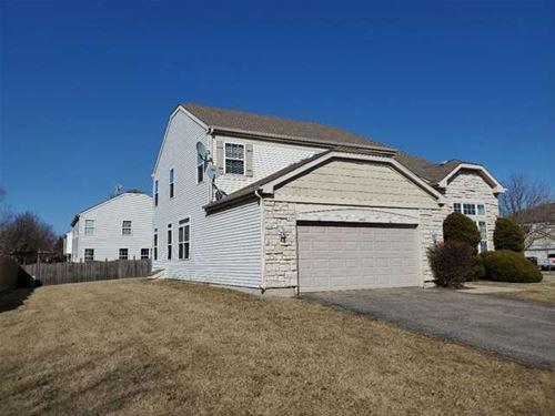 1400 Aster, Bolingbrook, IL 60490