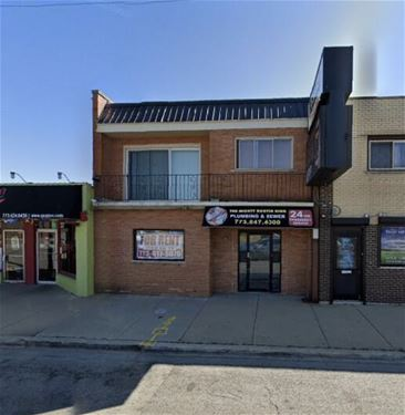 8453 S Pulaski, Chicago, IL 60652 Ashburn