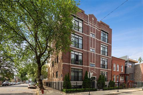 1803 W Race Unit 2W, Chicago, IL 60622 East Village