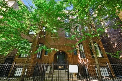 728 W Barry Unit 3E, Chicago, IL 60657 Lakeview