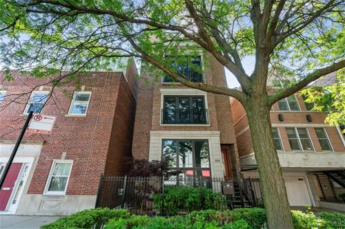 2855 N Southport Unit 3, Chicago, IL 60657 Lakeview