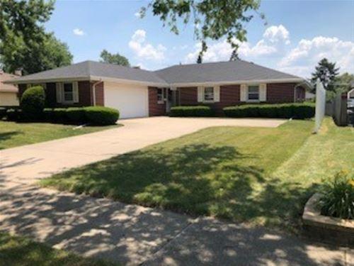 1702 Arden, Joliet, IL 60435