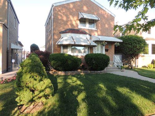 5141 S Lawndale, Chicago, IL 60629 West Elsdon