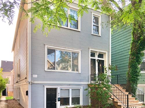 3112 N Kenmore Unit G, Chicago, IL 60657 Lakeview