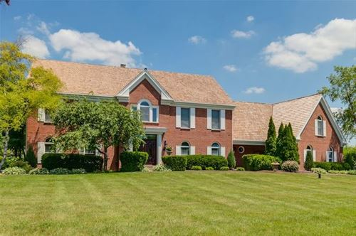 5 Eastings, South Barrington, IL 60010
