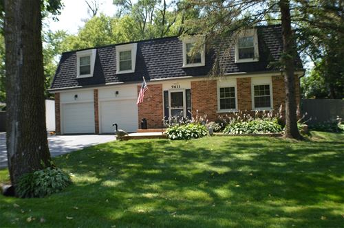 9611 W Witchie, Fox River Grove, IL 60021