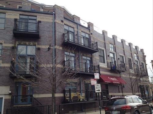 867 W Buckingham Unit 8, Chicago, IL 60657 Lakeview
