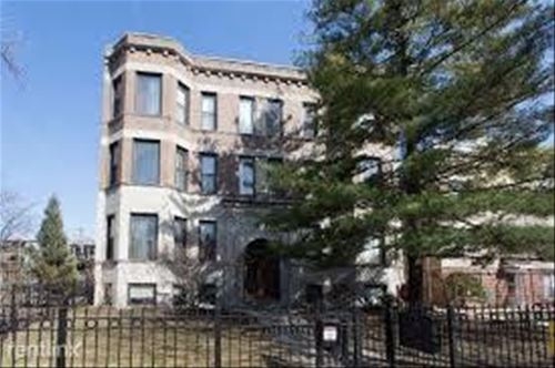 4051 N Kenmore Unit 3S, Chicago, IL 60613 Uptown