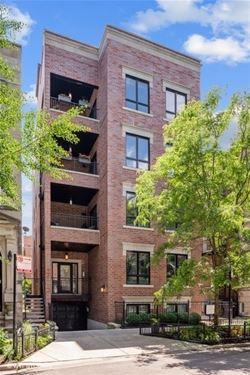 729 W Aldine Unit 4, Chicago, IL 60657