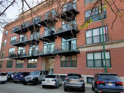 3500 S Sangamon Unit 110, Chicago, IL 60609 Bridgeport