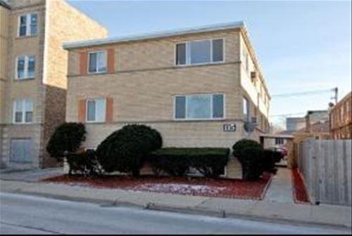 115 Garfield Unit 3A, Oak Park, IL 60304