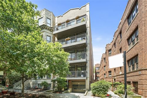 708 W Barry Unit 4R, Chicago, IL 60657 Lakeview