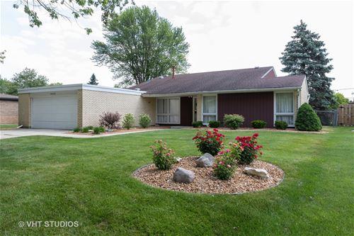 15373 Betty Ann, Oak Forest, IL 60452