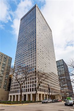 260 E Chestnut Unit 3106, Chicago, IL 60611 Streeterville