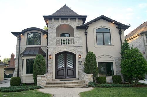 1704 Stewart, Park Ridge, IL 60068