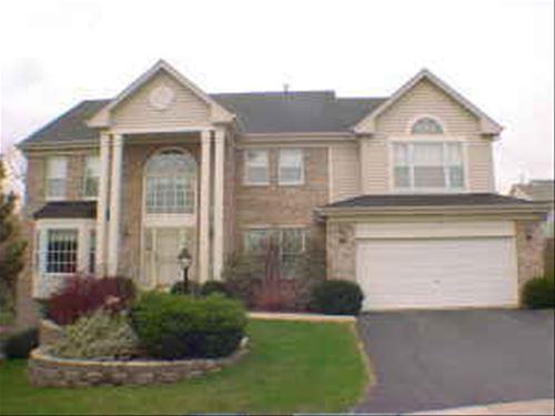 1623 Mccormack, Hoffman Estates, IL 60169