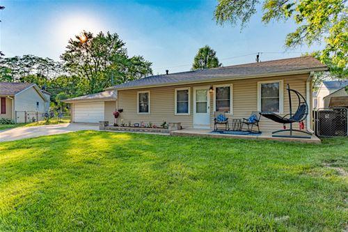 311 Cedar, Streamwood, IL 60107