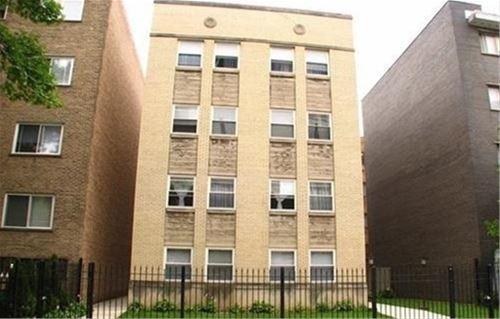 6120 N Kenmore Unit GW, Chicago, IL 60660 Edgewater