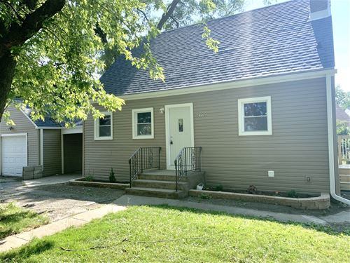 2702 Elder, Franklin Park, IL 60131