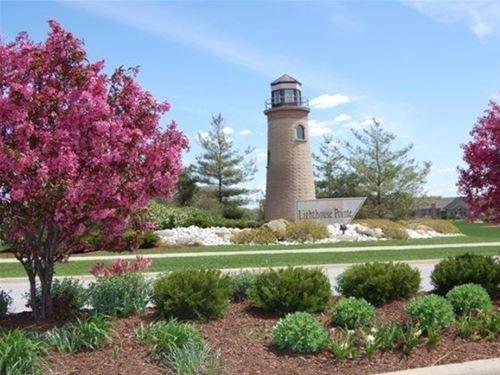 20663 Michigan Island, Frankfort, IL 60423
