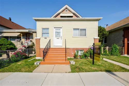 3843 N Kimball, Chicago, IL 60618 Irving Park