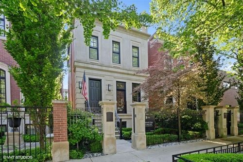 2523 N Greenview, Chicago, IL 60614 Lincoln Park