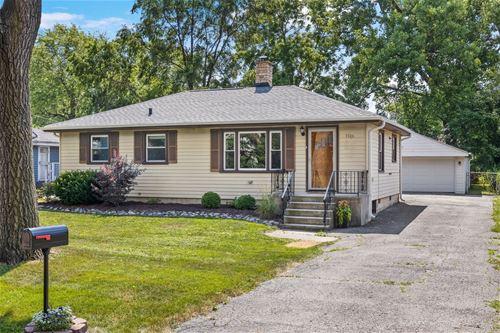 1306 Hamilton, Elmhurst, IL 60126