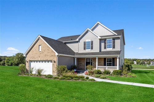 16027 S Selfridge, Plainfield, IL 60586