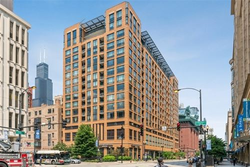 520 S State Unit 615, Chicago, IL 60605 South Loop