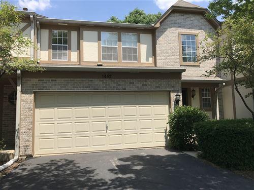1442 W Sapphire, Hoffman Estates, IL 60192