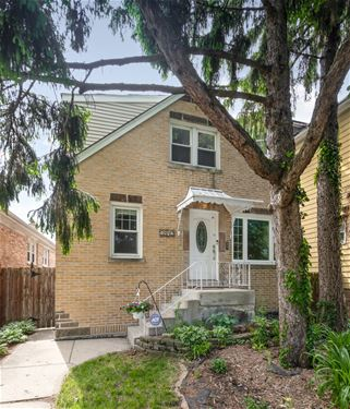 3842 N Oak Park, Chicago, IL 60634 Dunning