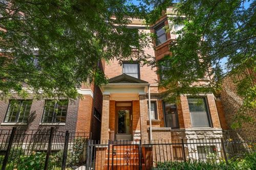 3741 N Ashland, Chicago, IL 60613 Lakeview