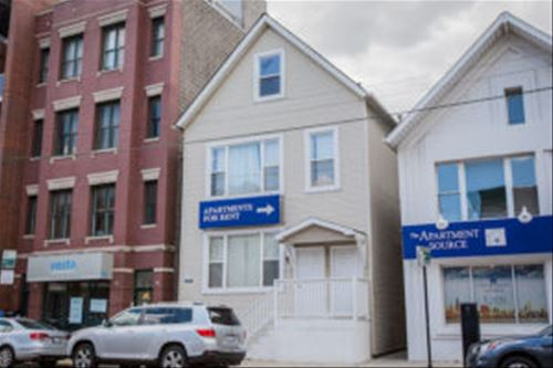 2636 N Halsted Unit 1, Chicago, IL 60614 Lincoln Park