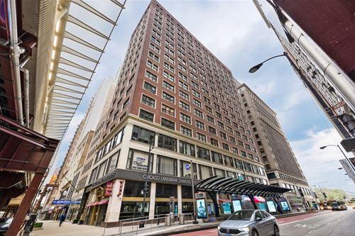 5 N Wabash Unit 605, Chicago, IL 60602 The Loop
