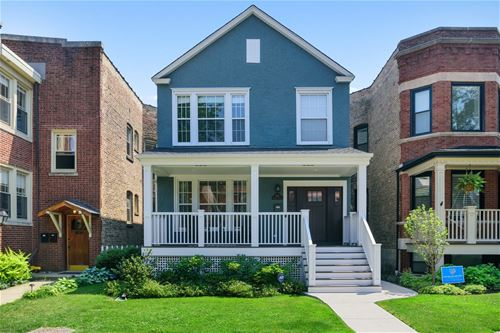 2519 W Eastwood, Chicago, IL 60625 Ravenswood