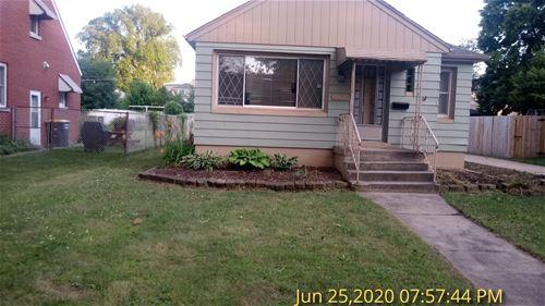 3321 Madison, Lansing, IL 60438