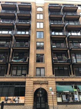 625 W Jackson Unit 605, Chicago, IL 60661 The Loop