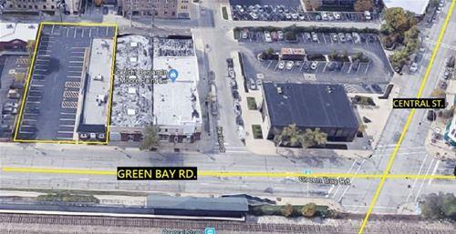 2528 Green Bay, Evanston, IL 60201