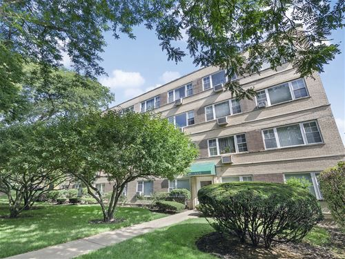 1005 Madison Unit 405, Evanston, IL 60202