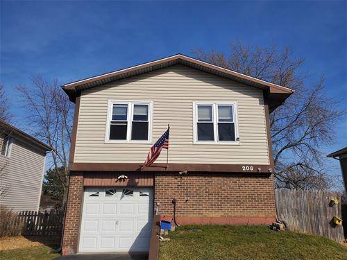 206 Far Hills, Bolingbrook, IL 60440