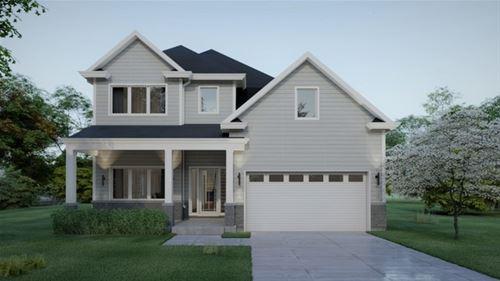 2507 Oak, Northbrook, IL 60062