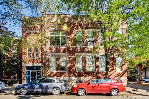 1378 N Wolcott Unit 1C, Chicago, IL 60622 Wicker Park