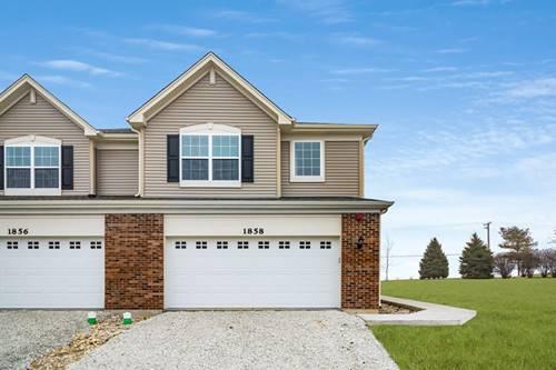 1127 Goldfinch, Yorkville, IL 60560