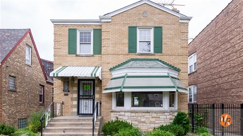 10428 S King, Chicago, IL 60628 Rosemoor