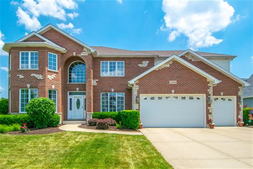 25206 N Indian Boundary, Plainfield, IL 60544