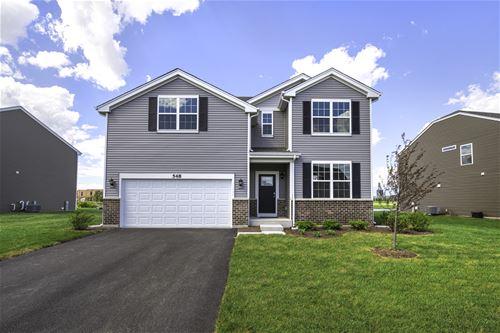 548 Colchester, Oswego, IL 60543