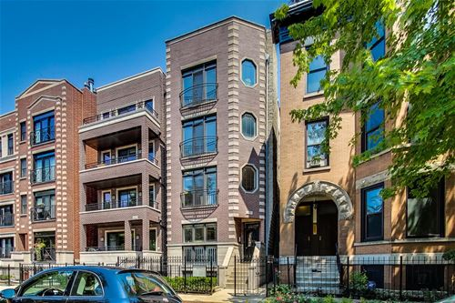3531 N Wilton Unit 2, Chicago, IL 60657 Lakeview