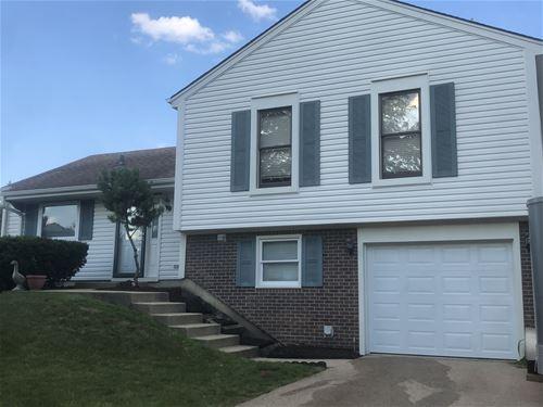 981 Longstreet, Bartlett, IL 60103