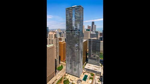 225 N Columbus Unit 6102, Chicago, IL 60601 New Eastside
